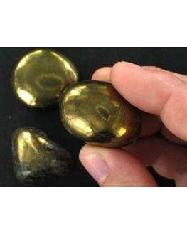 Chalcopyrite cuivre