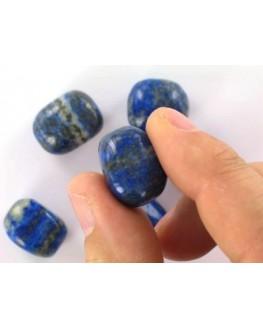 Pierre roulée Lapis-lazuli