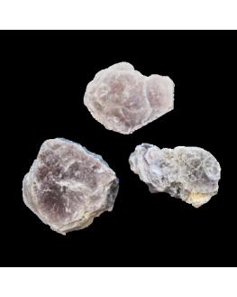 Lépidolite - Pierre brute