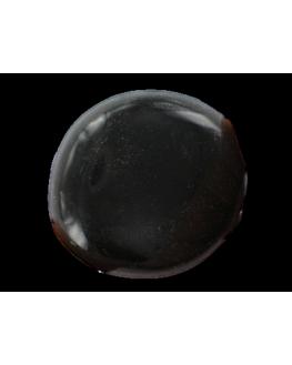 Opale noire - Pierre roulée