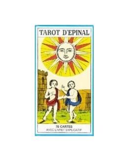 Tarot - Épinal