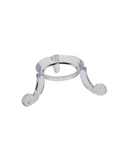 Support plexiglass pour Spheres & Oeufs