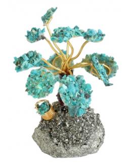 arbre chrysocolle