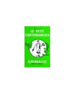 Tarot - Le Petit cartomancien
