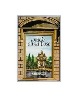 Tarot - Oracle Alma Bose