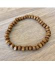 Bracelet bois naturel