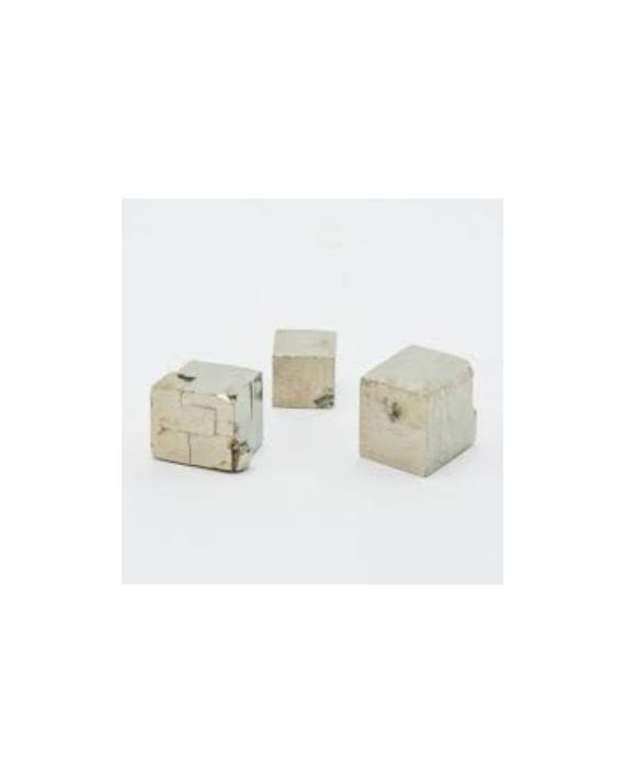 Pyrite cube brute