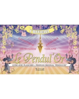 Le Pendul'Or - Coffret
