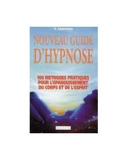 Livre - Nouveau guide d'hypnose