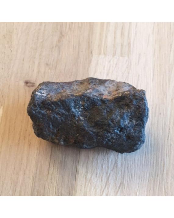 Magnétite brute des USA pièce unique
