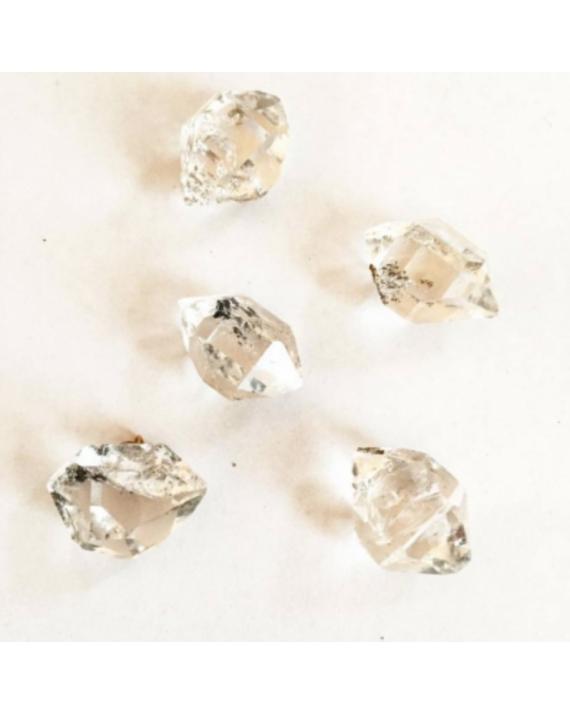 Diamant Herkimer brut