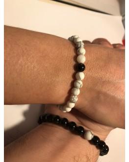 Bracelet duo