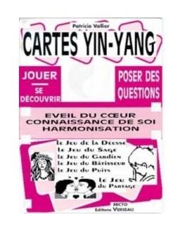 Tarot - Yin-Yang