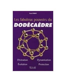 Livre - Fabuleux pouvoirs du dodécaèdre