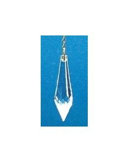 Pendule - Cristal Swarovski - 24 Facettes
