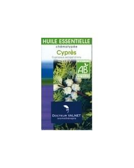 Huile Essentielle Bio - Cyprès - 10ml