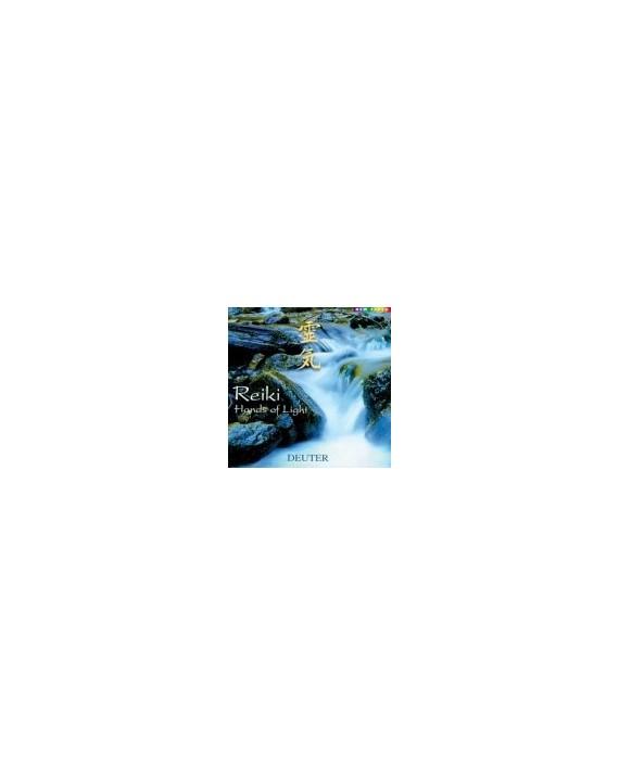 Musique - Reiki hands of light