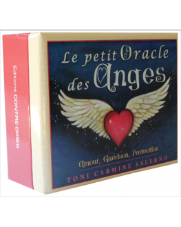 Le petit Oracle des Anges