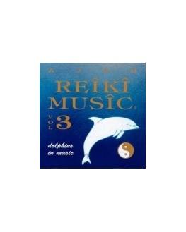 Musique - Reiki Music Vol 3