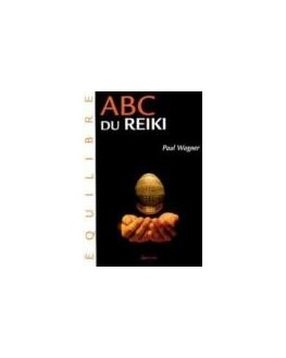 Livre - ABC du reiki