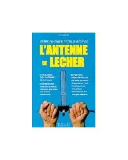 """Livre - Antenne de Lecher  """"Le LIVRE"""""""