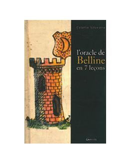 Livre - Oracle de Belline en sept leçons