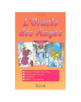 Livre - Oracle des Anges