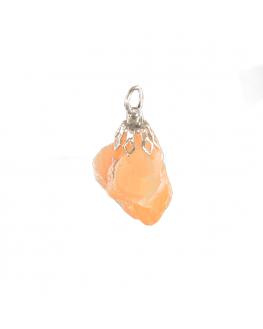 Pendentif opale de feu - Pierres du monde