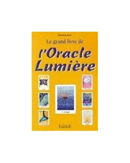 Livre - Grand livre de l'Oracle Lumière