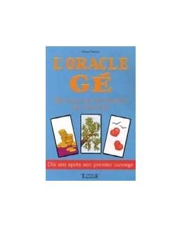 Tarot - Oracle Gé - Nouvelles méthodes de tirages