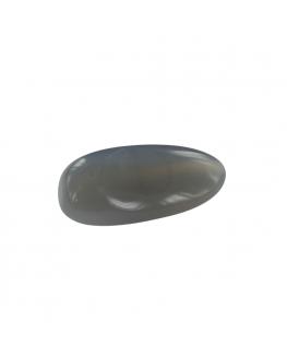 Agate naturelle - pierre roulée