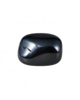Onyx noire - Pierre roulée