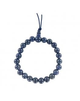 Sodalite - Bracelet Mala Tibétain 8mm