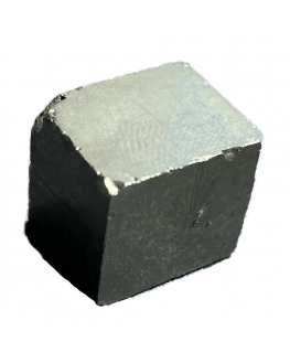 Pyrite cube - Pierre brute