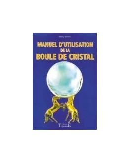 Livre - Manuel d'utilisation de la boule de cristal