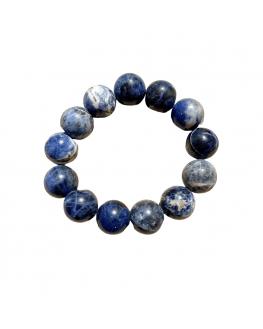 Sodalite - Bracelet 14mm