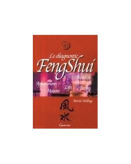 Livre - Diagnostic Feng Shui