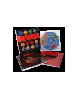 Tarot - Astrologie chinoise - Coffret kit