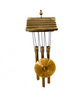 Carillon Grenouille -Feng-Shui