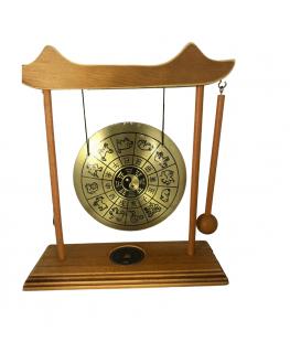 Gong - Astrologie chinois - Feng shui -