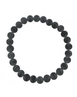 Stone needle - Bracelet 8mm - Taille large