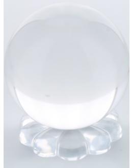 Boule de cristal 60 mm