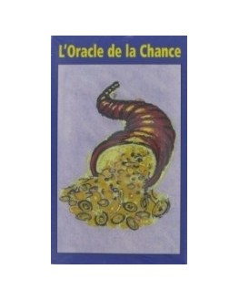 Tarot - Oracle de la chance