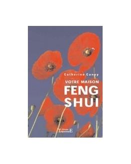 Livre Votre maison Feng Shui