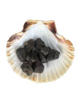 Magnétite pierre brute