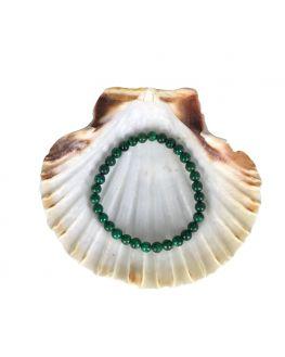 Malachite-bracelet medium