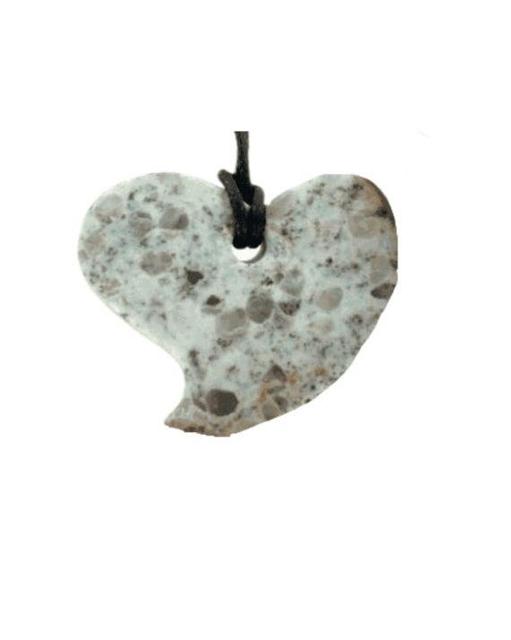 Tiansheng - Pendentif Coeur