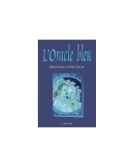 Tarot - Oracle bleu (le livre)