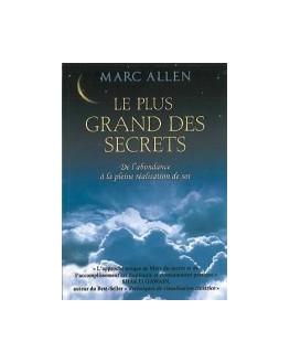 Livre - Le plus grand des secrets