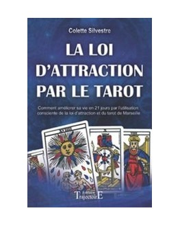 Tarot - Loi d'attraction